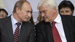 Đức có thể hòa giải Nga và EU?