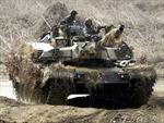 Hàn Quốc sẽ triển khai 100 xe tăng nội địa