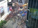 Hơn 80% người Hong Kong muốn dừng 'Chiếm Trung tâm'