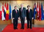Việt Nam đóng vai trò tích cực thúc đẩy quan hệ ASEAN, EU