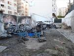 LHQ công bố lệnh ngừng bắn ở Benghazi