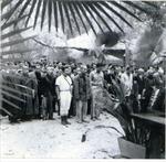 Mặt trận Tổ quốc Việt Nam thực hiện lời Bác dạy