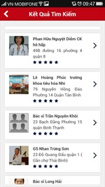 Ra mắt phần mềm Sổ Khám Bệnh thương hiệu Việt