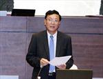 Quốc hội thảo luận đổi mới chương trình, SGK phổ thông