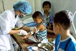 Phòng thiếu máu ở trẻ em