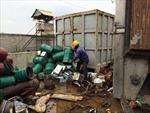 Đóng cửa công ty thép Đồng Tiến vì gây ô nhiễm môi trường