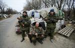 Thủ lĩnh ly khai thách Tổng thống Ukraine đấu tay đôi