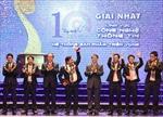 Trao giải Nhân tài Đất Việt 2014