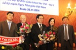 Giới thiệu Đại từ điển Séc-Việt tập hai