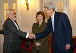 Chưa có đột phá trong đàm phán hạt nhân Iran