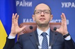 Ukraine tố cáo bị pháo kích từ lãnh thổ Nga