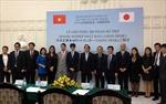 Hỗ trợ doanh nghiệp Nhật Bản tìm hiểu đầu tư tại Việt Nam
