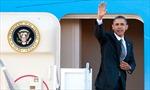Tổng thống Mỹ sẽ thăm Ấn Độ