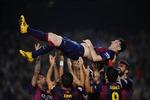 Lionel Messi phá kỷ lục ghi bàn tại La Liga