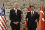 Mỹ, Thổ Nhĩ Kỳ thảo luận hỗ trợ phe đối lập Syria