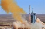 Trung Quốc phóng thành công vệ tinh Khoái Châu 2