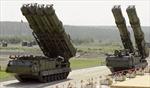 Nga tiếp tục hợp tác kỹ thuật-quân sự với Syria