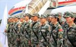 Trung-Nhật-Hàn nhất trí hợp tác chống Ebola