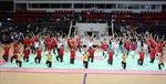 Việt Nam giành 6 HCV tại giải Aerobic châu Á