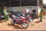 Nạn trộm cắp xe máy ở Phú Quốc
