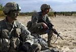 Binh sĩ Mỹ ở lại Ba Lan và Baltic 'để răn đe Nga'