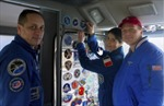 Nga phóng thành công tàu vũ trụ đưa phi hành gia lên ISS