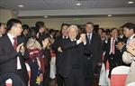 Hãng tin châu Âu đánh giá cao chuyến thăm Nga của Tổng Bí thư Nguyễn Phú Trọng