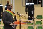 Burkina Faso công bố chính phủ chuyển tiếp