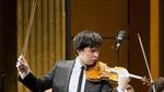 Nghệ sĩ violin gốc Việt đoạt giải Nhất cuộc thi quốc tế