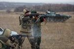 Vũ khí Mỹ không phải là 'lựa chọn thông minh' với Ukraine