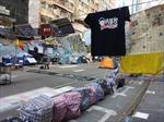 'Chiếm Trung tâm' ở Hong Kong mất phương hướng