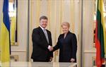Ukraine sẽ gia nhập NATO qua trưng cầu dân ý