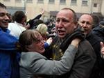 Nga ra tiếp 'Sách Trắng' về vi phạm nhân quyền ở Ukraine