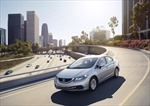 Honda Civic phiên bản 2015 ra mắt thị trường từ 26/11