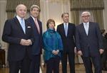 Nhóm P5+1 và Iran gia hạn đàm phán hạt nhân