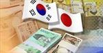 Đồng yen rớt giá gây bất lợi cho Hàn Quốc