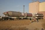 Nga sản xuất hơn 10 tên lửa đẩy Proton vào năm tới