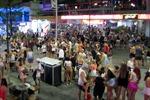 'Lễ hội trưởng thành' của học sinh trung học Australia