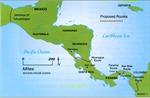 Kênh đào Nicaragua - nước cờ Mỹ Latinh của Trung Quốc?