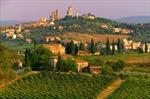 Du lịch trang trại phát triển mạnh ở Italy