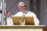 Giáo hoàng Francis sẵn sàng đối thoại với IS