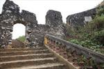 Thành Nhà Mạc Lạng Sơn trước nguy cơ thành phế tích