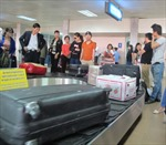 Siết chặt chống buôn lậu qua đường hàng không