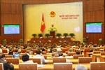 Quốc hội thông qua Luật đầu tư và Luật doanh nghiệp (sửa đổi)