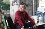 Người vô gia cư ở Nhật