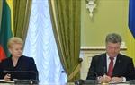 Litva cân nhắc cung cấp vũ khí cho Ukraine