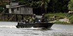 Colombia dừng hoạt động quân sự, chờ FARC phóng thích tướng lĩnh