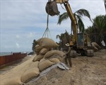Quảng Nam đầu tư 35 tỷ đồng chống sạt lở bờ biển