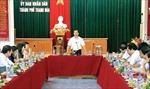 Ông Trịnh Văn Chiến giữ chức Bí thư Tỉnh uỷ Thanh Hoá