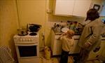 Số gia đình nghèo tại Anh tăng kỷ lục